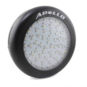 Apollo Horticulture GL60LED Full Spectrum 180W LED Grow Light Review