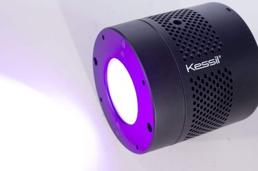 Kessil 90W H380 Spectral Halo II Grow Light