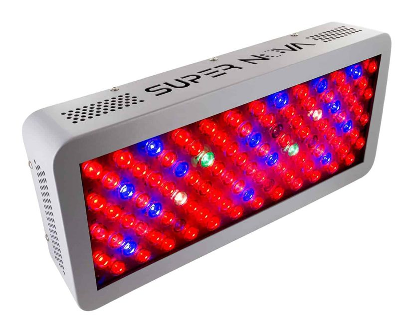 NOVA SN300 Professional LED Grow Light Review